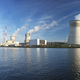 Nuclear Power Station Panorama - PhotoDune Item for Sale