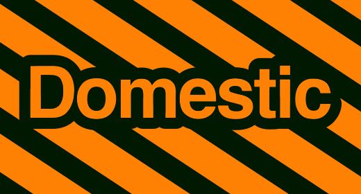 Domestic Sounds