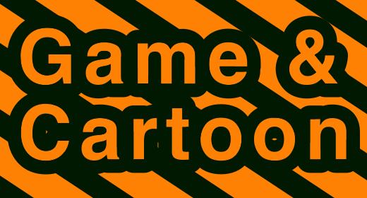 Game & Cartoon Sound