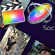Socialise - VideoHive Item for Sale