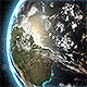 Earth Logo Reveal - VideoHive Item for Sale