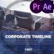 Corporate Timeline Presentation - VideoHive Item for Sale