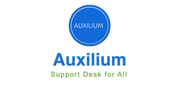 Auxilium : Support Desk for Freelancers, Small Business Owners & Envato Market Authors
