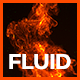 Particle Titles - Epic Fluid - VideoHive Item for Sale