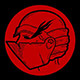 Epic Noir Action Film Logo