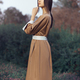 Asian woman in traditional japanese kimono outdoors - PhotoDune Item for Sale