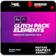 Motion Glitch Package | Premiere Pro Essential Graphics
