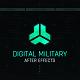 Military Digital Slideshow - VideoHive Item for Sale