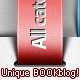 Blog as a book! - ThemeForest Item for Sale