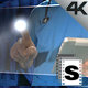 Medical Touch Screen - VideoHive Item for Sale
