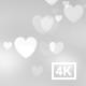 Hearts  Background 4K V2 - VideoHive Item for Sale