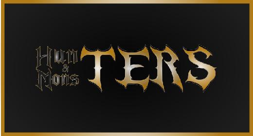 Hunters & Monster Games