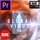 Global Virus Opener - VideoHive Item for Sale