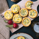 Mini quiches - PhotoDune Item for Sale