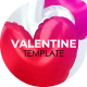 Happy Valentine's Day Opener - VideoHive Item for Sale