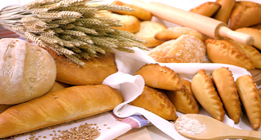 Breads and Baked
