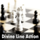 Divine Line Premium Action - GraphicRiver Item for Sale