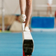 girl gymnast point your toes - PhotoDune Item for Sale