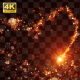 Heart Light Particles - VideoHive Item for Sale