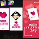 Valentine Instagram Stories - VideoHive Item for Sale