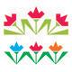 Technicolor Logo - GraphicRiver Item for Sale