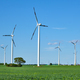 Modern wind energy turbines - PhotoDune Item for Sale