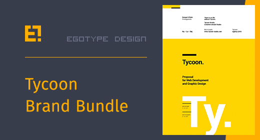 Tycoon Branding Collection