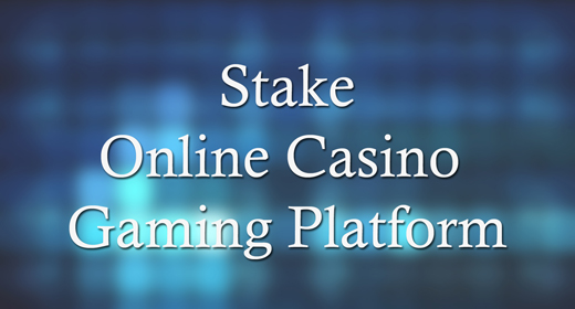 Stake Casino Gaming Platform and Add-ons