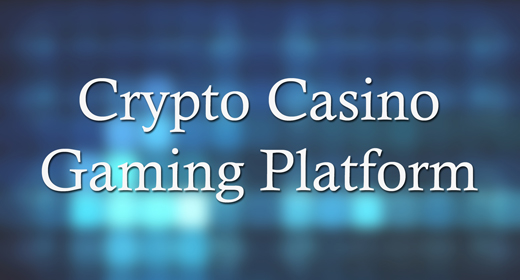Crypto Casino and Games Add-ons