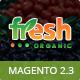 Fresh - Multipurpose Responsive Magento 2 Theme