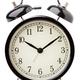 Classic style alarm clock - PhotoDune Item for Sale
