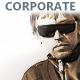 Corporate Inspiring Motivate Uplifting