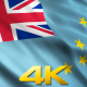 Tuvalu Flags - VideoHive Item for Sale