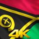 Vanuatu Flags - VideoHive Item for Sale