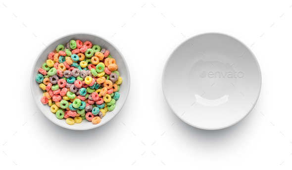 cereal - Stock Photo - Images