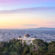 griffith observatory sunrise - PhotoDune Item for Sale
