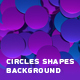 Circles Shapes Background - VideoHive Item for Sale