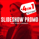 Slideshow Promo - VideoHive Item for Sale