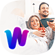 Woteen - Broadband and Telecom Business WordPress Theme