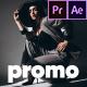 Minimal Fashion Promo Opener - VideoHive Item for Sale