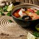 Thai soup tom yum - PhotoDune Item for Sale