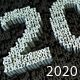 2020 Tag Made With Digits 6 - VideoHive Item for Sale