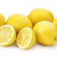 heap of fresh ripe lemons - PhotoDune Item for Sale