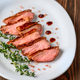 Slices of duck breast - PhotoDune Item for Sale
