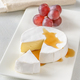 Camembert on the serving plate - PhotoDune Item for Sale