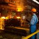Master steelmaker at furnace, steel factory - PhotoDune Item for Sale