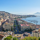 Naples in Italy early in the morning - PhotoDune Item for Sale