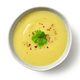 bowl of vegetable cream soup - PhotoDune Item for Sale