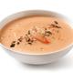 bowl of tomato cream soup - PhotoDune Item for Sale