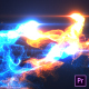 Particle Light - Premiere Pro - VideoHive Item for Sale